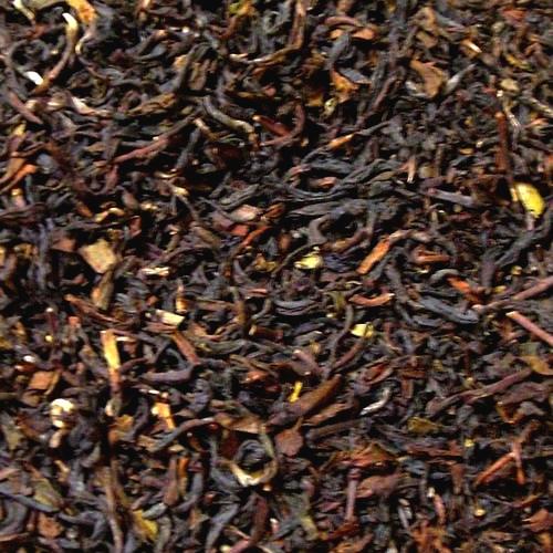 [量り売り]有機ダージリン紅茶(FTGFOP1)200g[大容量]