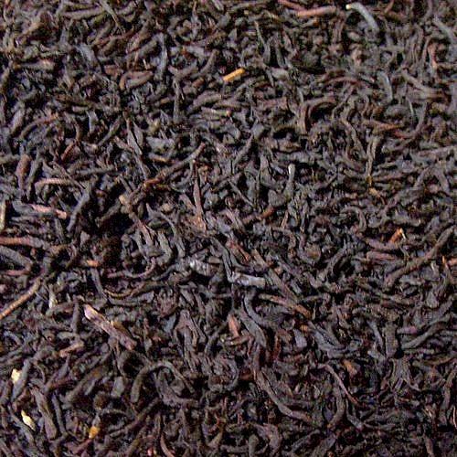 [量り売り]有機アールグレイ紅茶(FBOP)200g[大容量]