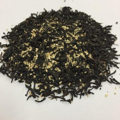 [量り売り]有機ジンジャー紅茶(OP)200g[大容量]