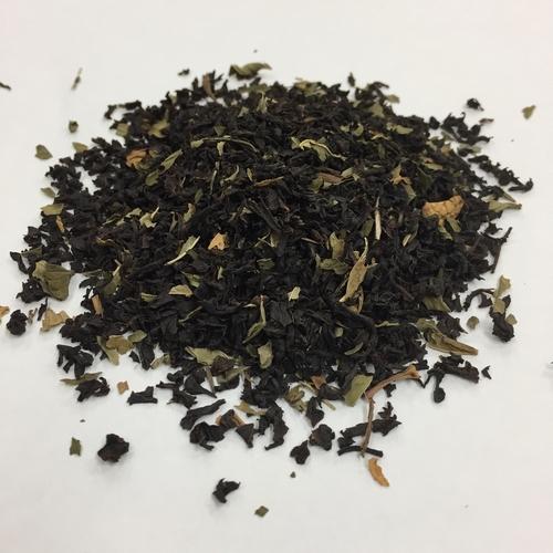 [量り売り]有機ミント紅茶(FBOP)200g[大容量]