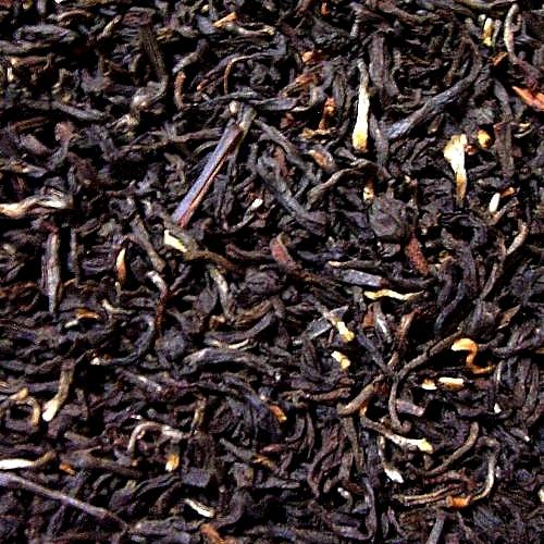 [量り売り]有機アッサム紅茶(FTGFOP1)200g[大容量]