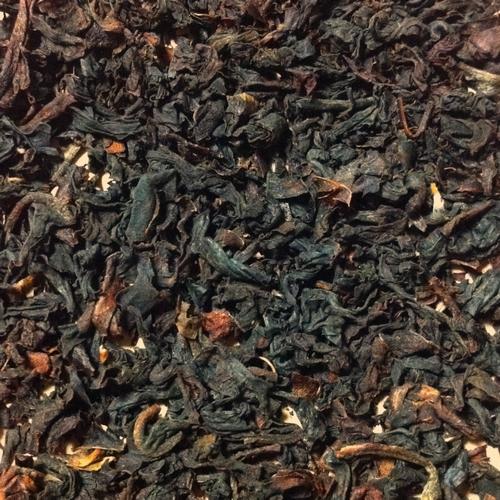 [量り売り]有機キャンディ紅茶(OP)200g[大容量]