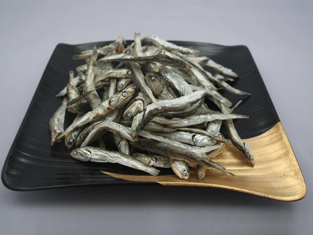 煮干いりこ 最高級長崎県松浦市福島産とれたて新鮮
