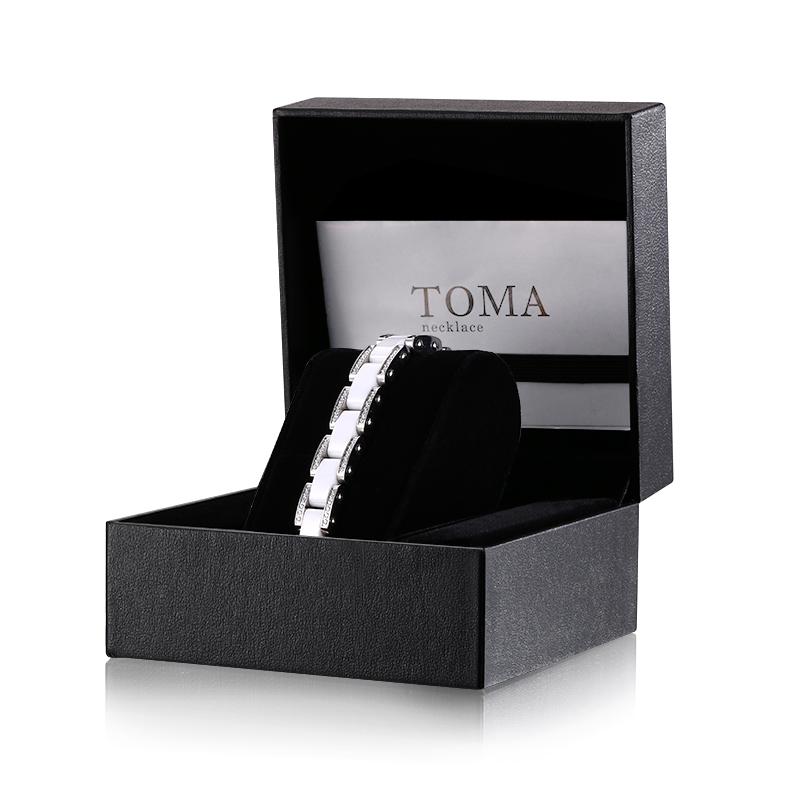 TOMA15F ブレスレット【日本全国 送料無料】保証書(ギャランティカード)付き