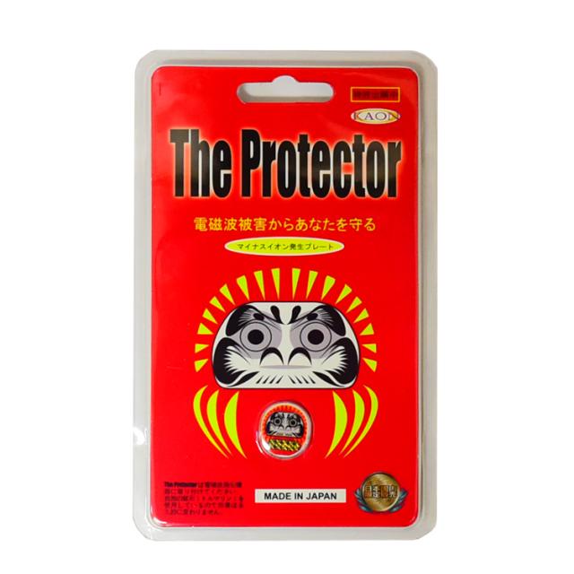The Protector 達磨 だるま【日本全国 送料無料】