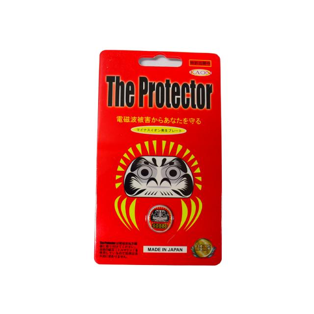 The Protector 達磨 だるま【期間限定 送料無料】