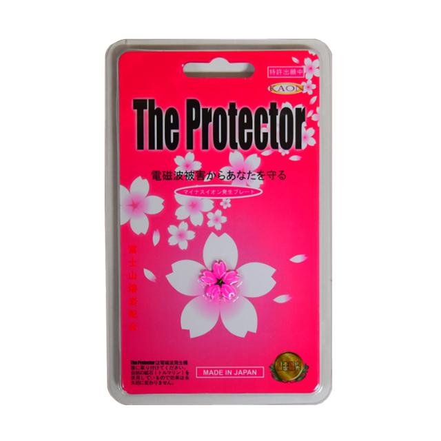 The Protector 桜花 サクラ【日本全国 送料無料】