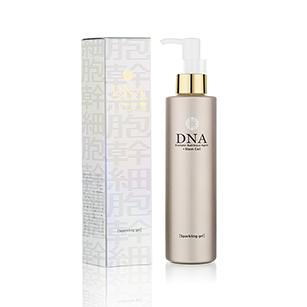 DNAスパークリングジェルパック 200ml【日本全国 送料無料】