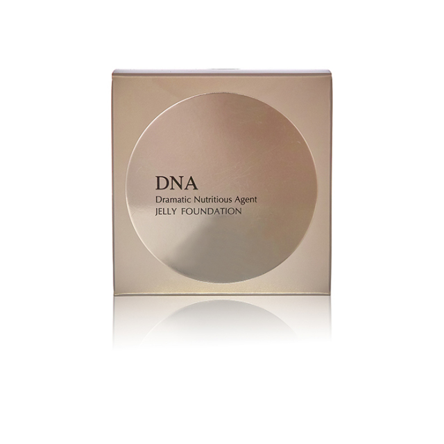 DNAジェリーファンデーション 9g【日本全国 送料無料】
