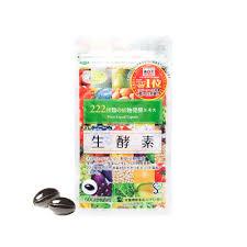 生酵素(サプリメント) 60粒 健康・ダイエットに【期間限定 送料無料】