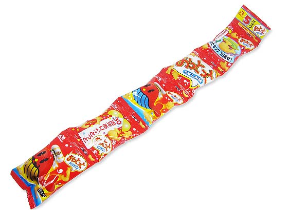 【お菓子のまとめ買い・スナック系のお菓子】 森永 おっとっと 5連パック (15個入)