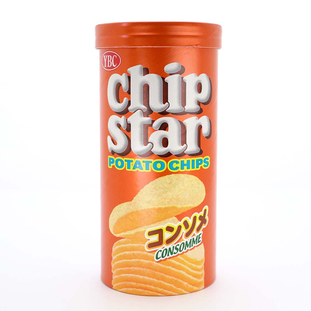 ナビスコ チップスター コンソメ (8個入)