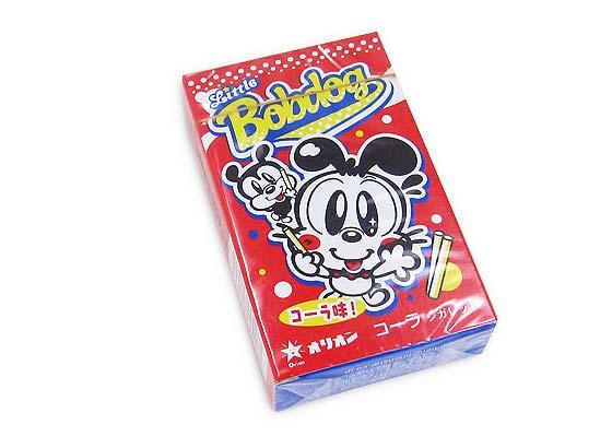 【駄菓子のまとめ買い・ラムネの駄菓子】 コーラシガレット(30個入)【オリオン】