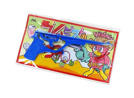 【ファンシー・バラエティ玩具】 ゴムピストル (50個入)