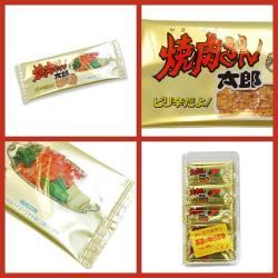 【駄菓子のバラ売り・珍味系の駄菓子】 菓道 焼肉さん太郎 (バラ売り)