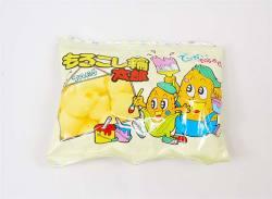 【駄菓子のまとめ買い・スナック系駄菓子】もろこし輪太郎(30個入)【菓道】