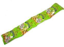 【お菓子ばら売り・スナック菓子】サッポロポテトツブツブベジタブル4パック(9g×4袋)【カルビー】