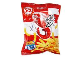 【 ナック系のお菓子まとめ買い】  お徳用小袋/ミニ  かっぱえびせん(24個入) 【カルビー】