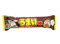 【駄菓子のまとめ買い・チョコ系の駄菓子】うまい棒チョコレート(30本入)【やおきん】