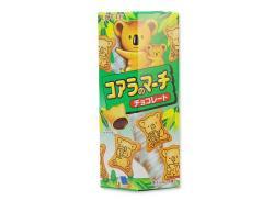【お菓子まとめ買い・チョコレート系のお菓子】 ロッテ コアラのマーチ (10個入)