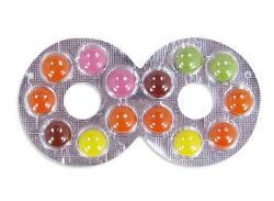 【駄菓子のまとめ買い・チョコ系の駄菓子】 フルタ ハイエイトチョコレート (30個入)