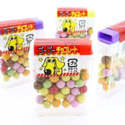 チーリン チョコレート (30個入) 駄菓子 チョコ まとめ買い お菓子 業務用 問屋