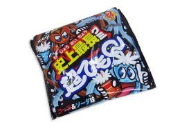 【駄菓子のまとめ買い・グミ・お餅系の駄菓子】 超ひもQグミ(20個入)【明治】