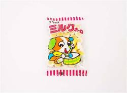【駄菓子のまとめ買い・スナック系駄菓子】イワモトのミルクボーロ(30袋入)【岩本】