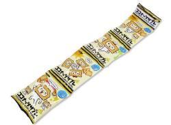 【お菓子まとめ買い・ビスケット・クッキー】ココナッツサブレ4連(20g×4p)【シスコ】