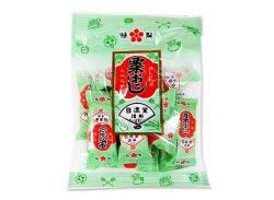 【お菓子のまとめ買い・おかき(あられ・おかき餅)】日新堂 粟おこし 65g  (20袋)