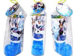 【 クリスマスお菓子の詰め合わせ 】 45cmクリスマス限定 アナと雪の女王クリスマスブーツ(オラフ)お菓子詰め合わせ・セット