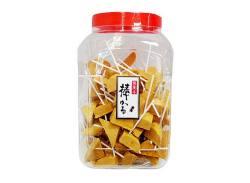 棒かる ポット入 (100個入) 駄菓子 ビスケット カステラ お菓子 まとめ買い 箱買い