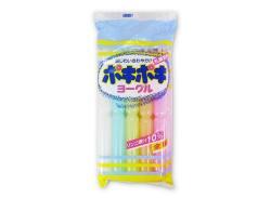 【ドリンク系のお菓子】凍らせておいしいチューペット マルゴ 90ml×10本 ポキポキ ヨーグル(12袋)