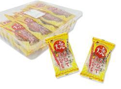【駄菓子のまとめ買い・珍味・イカ系の駄菓子】一滎 焼ほたて貝ひも(20袋)
