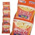 【お菓子まとめ買い・スナック系の菓子】 コイケヤ スティックポテト4パック うすしお (10連)