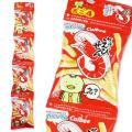 カルビー かっぱえびせん ミニ 4パック  (10袋) お菓子 まとめ買い・スナック菓子