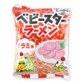 おやつカンパニー ベビースターラーメン ミニ サラミ 味 (30個入)  駄菓子 まとめ買い 箱買い ラーメン系のお菓子
