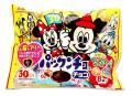 【お菓子まとめ買い・キャンディ・グミ系のお菓子】  森永製菓 パックンチョ<チョコ>ちょこっとサイズ 108g×12袋