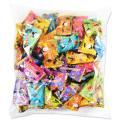 駄菓子のまとめ買い・飴・チューイング系の駄菓子 アメハマ ハロウィンキャンディ(50個入)