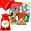 30cmクリスマス限定セット クリスマスお菓子詰め合わせセットB (サンタ)