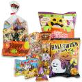 ハロウィン限定のお菓子詰め合わせ・セット 河中堂 300円 ハロウィン お菓子詰め合わせ