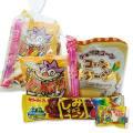 【駄菓子セット・お菓子の詰め合わせ】 河中堂 100円 お菓子詰め合わせ Bセット