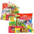 【駄菓子セット・お菓子の詰め合わせ】 河中堂 300円 お菓子詰め合わせ Aセット