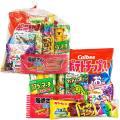 【駄菓子セット・お菓子の詰め合わせ】 河中堂 300円 お菓子詰め合わせ