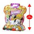 特大! ハロウィン限定 約45cm ディズニー のお菓子 詰め合わせ (1個売) ハロウィンパッケージ おかし パーティ 景品 駄菓子