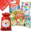 30cm クリスマス限定 お菓子詰め合わせ・セットC