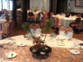 季節の苔玉寄せ植え ゲストテーブル用 メイン