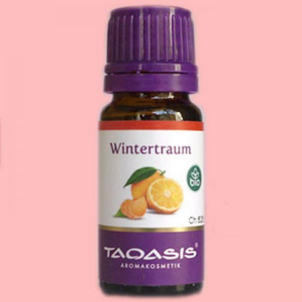 タオアシス精油 冬の夢