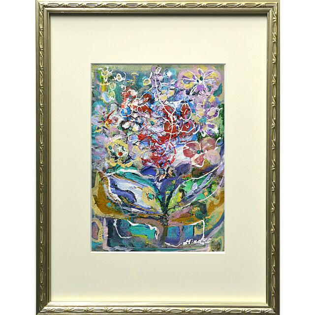 hirabayashi-minako-cyounoki1-framed.jpg