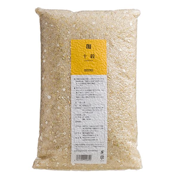 十穀 3kg